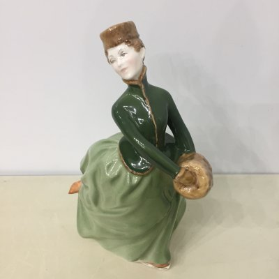 Фигурка, Royal Doulton, Grace, № 2318
